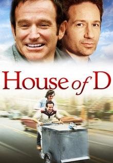houseofd