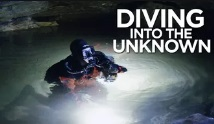 divingintotheunknown