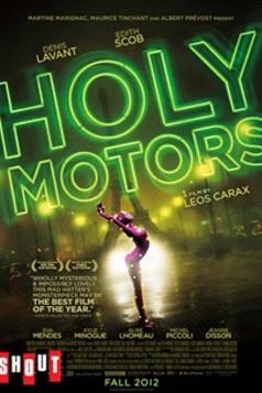 holymotors