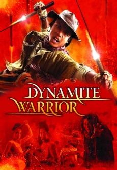 dynamitewarrior