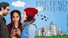 pretendwerekissing