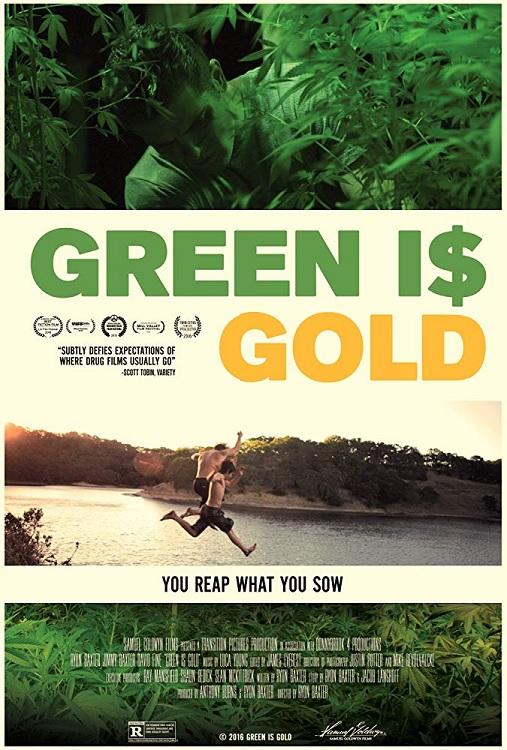 greenisgold