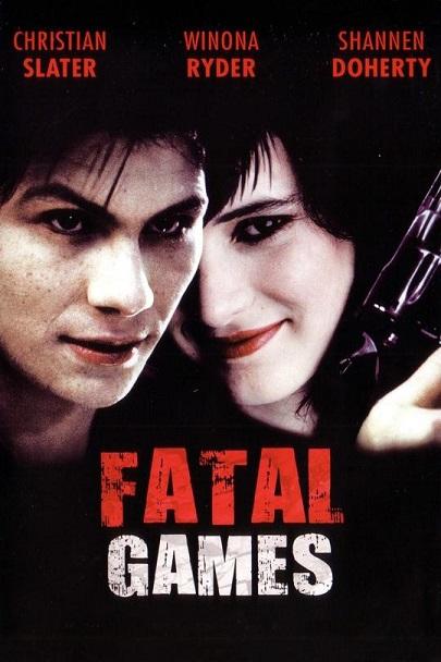 heathers alternate title fatal games