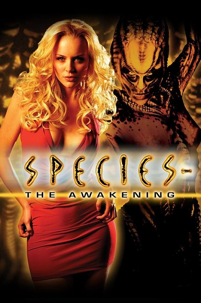 species - the awakening
