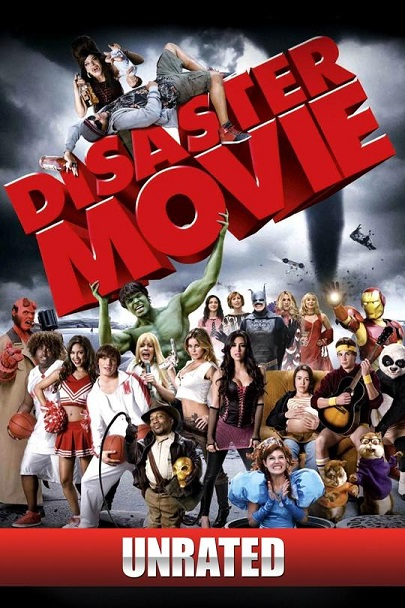 disaster movie unrated