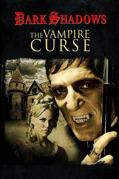 dark shadows the vampire curse